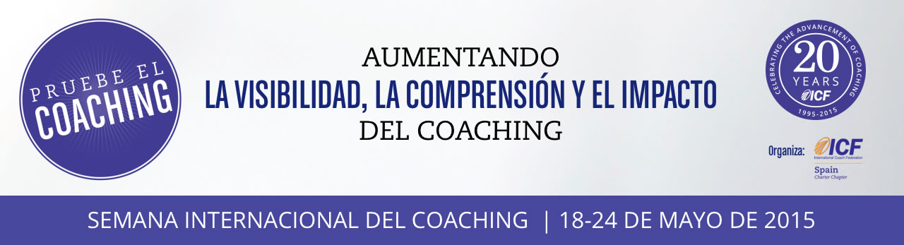 semana internacional coaching icfespana